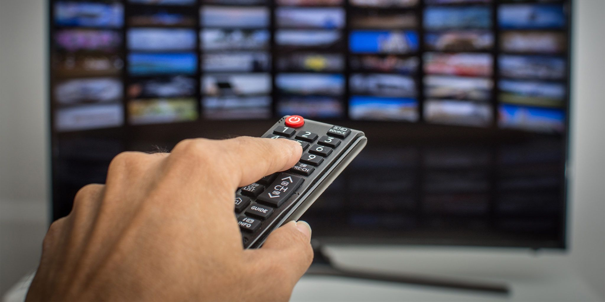 Live TV Streaming How the Competition Really Stacks Up