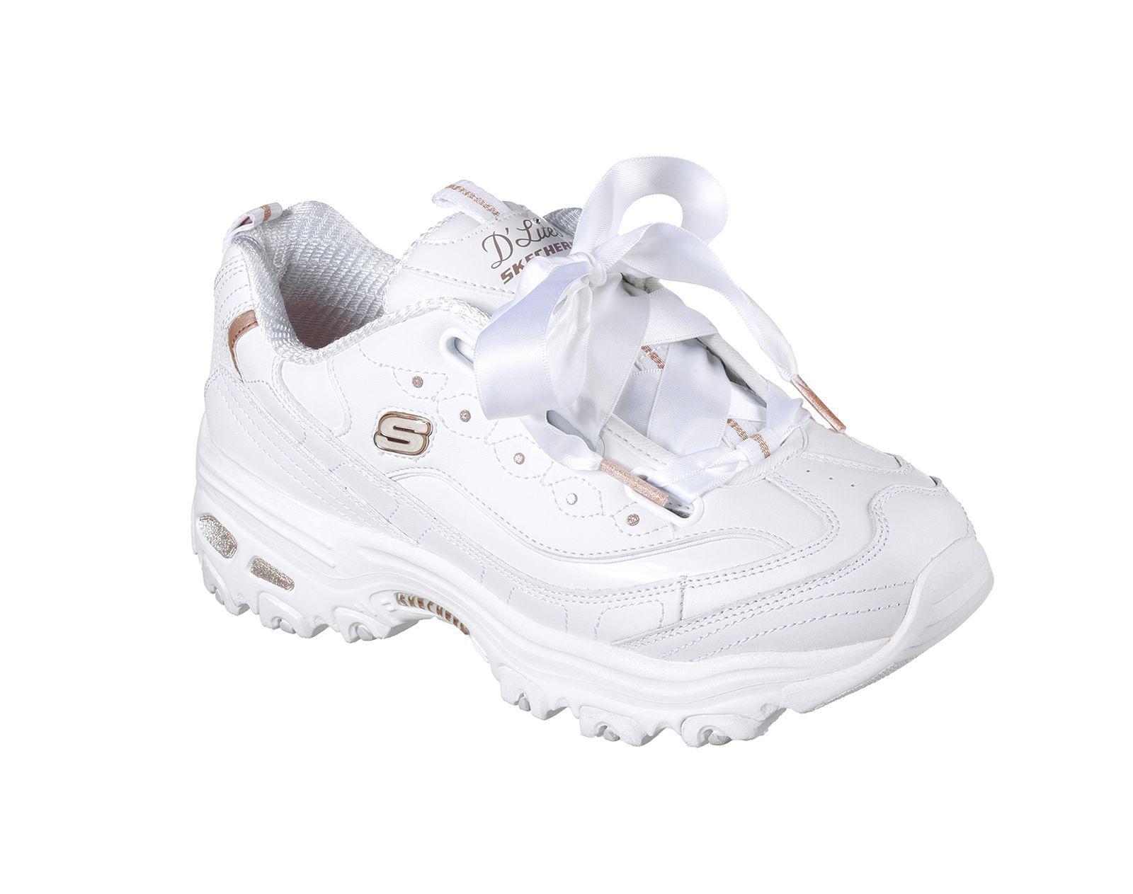 Sneakers blancas: las favoritas de la primavera | Zapato