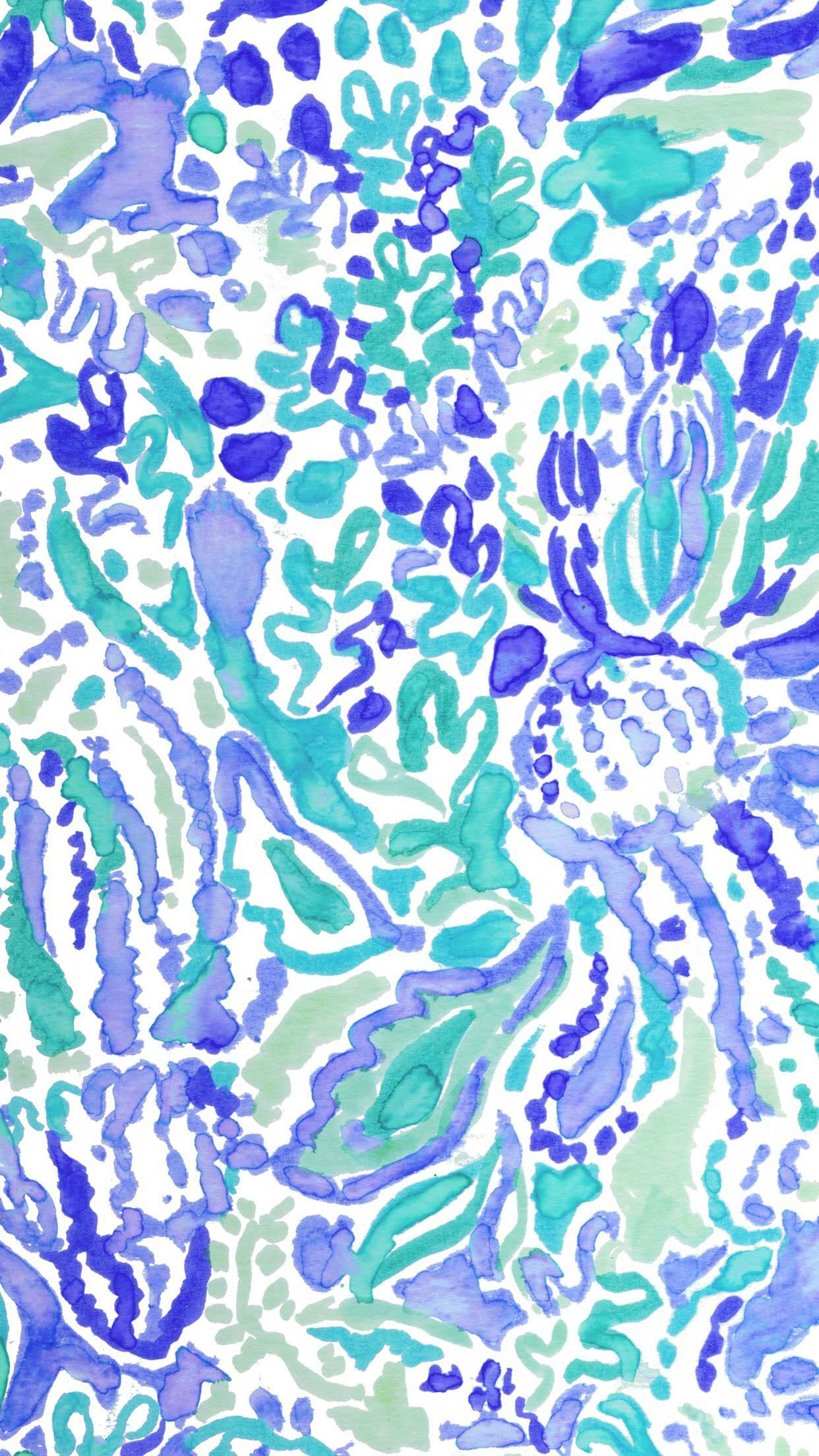 Nice ink summer 2016 lilly lilly pulitzer iphone - Lilly pulitzer iphone wallpaper ...