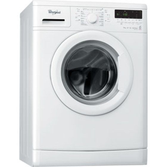 Whirlpool Awo 174u3 Wasmachine Wasmachines Huishouden
