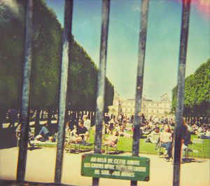 Lonerism by Tame Impala.