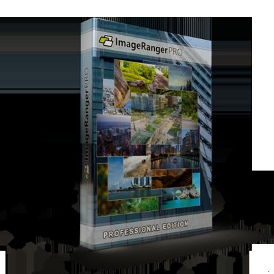 FREE ImageRanger Pro Edition (save $60)   Projekty do