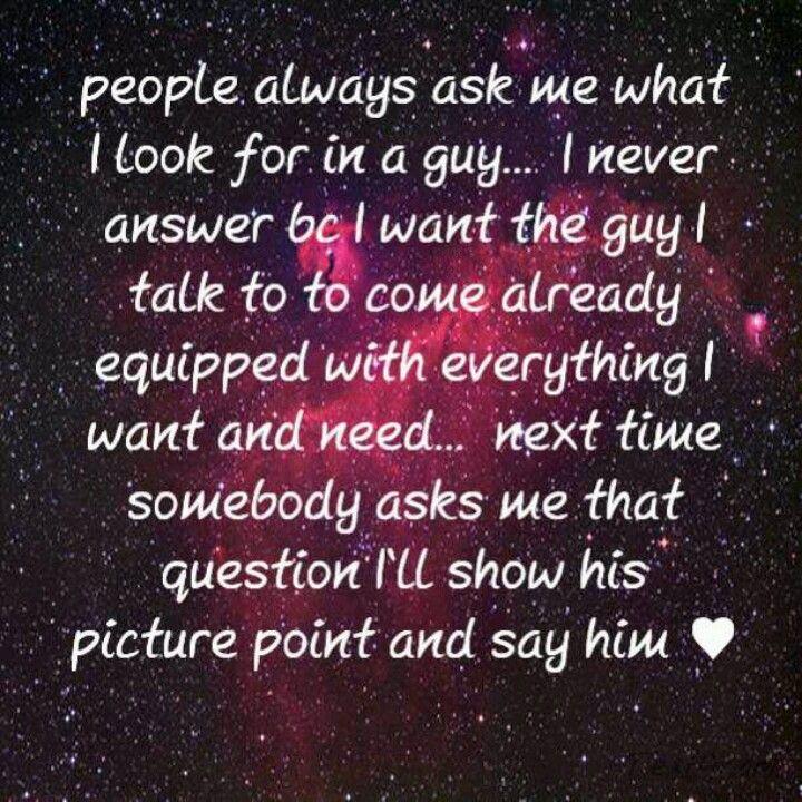 Him ♥