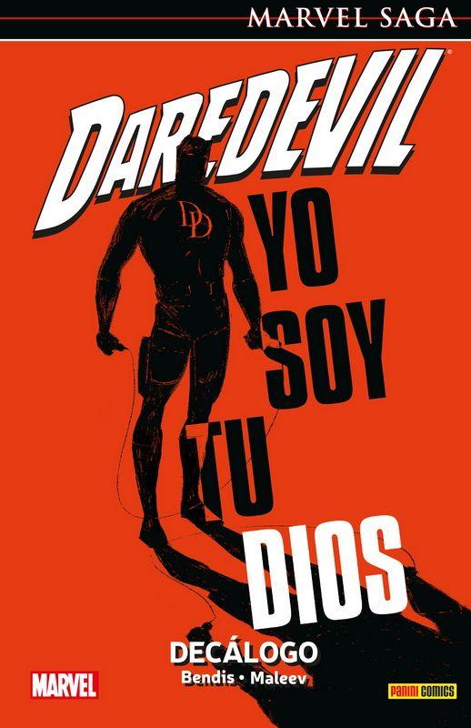 Cocina Del Infierno   Marvel Saga 44 Daredevil 13con Decalogo Una Ambiciosa Saga