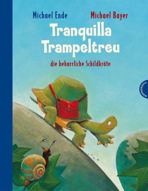 Librileo Themahelden Helden Schildkrote Tranquilla Ab4jahren