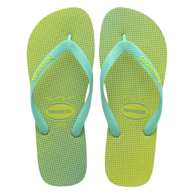 Top Gradient Flip Flops