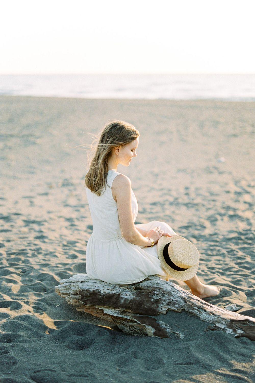 коллекции цветокоррекция пляжных фото который
