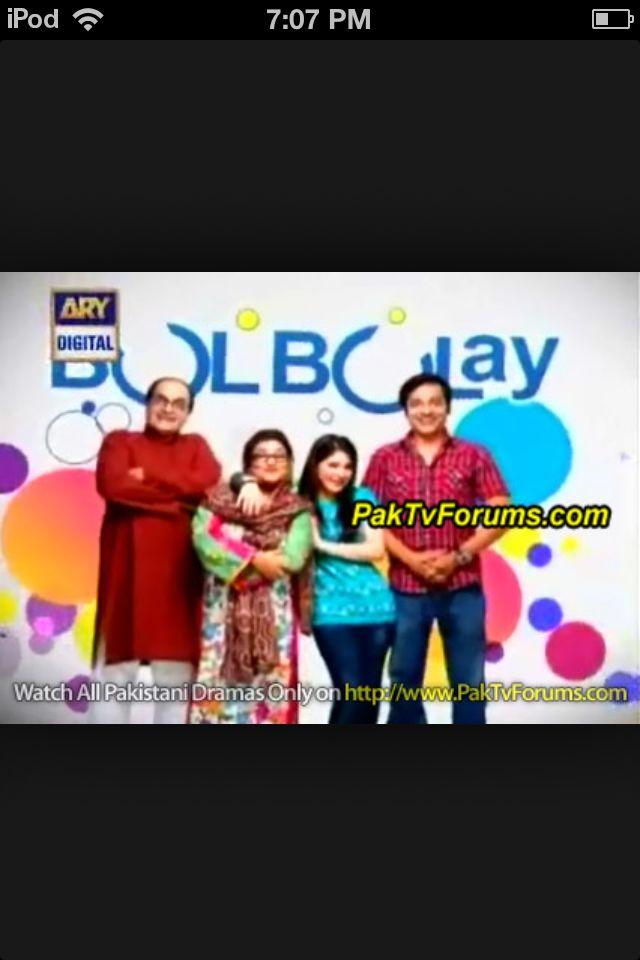 Bulbulay!  Best Show EVER