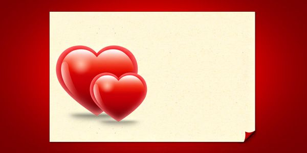 Free Valentine Greeting Wall Papers As The Valentine Season Is