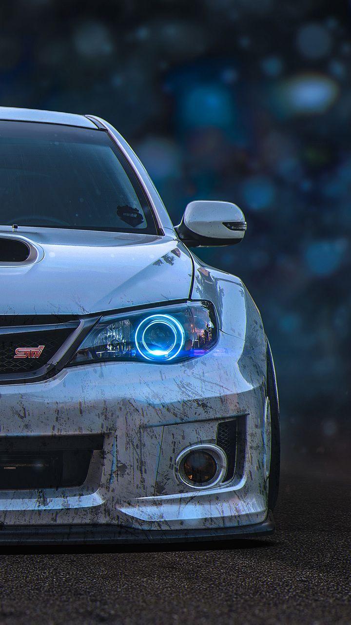 Subaru Hi Wallpaper [720x1280] Street racing cars