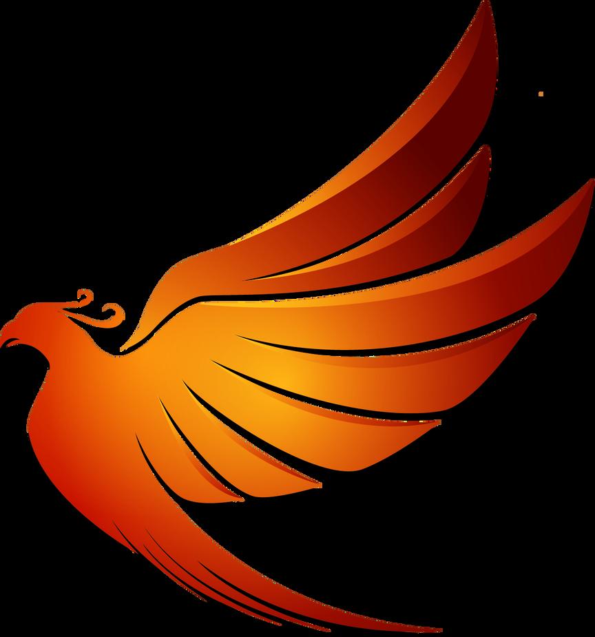 Commission Phoenix Remake By Https Www Deviantart Com Kuyanix On Deviantart Illustrator Inspiration Phoenix Images Phoenix Design