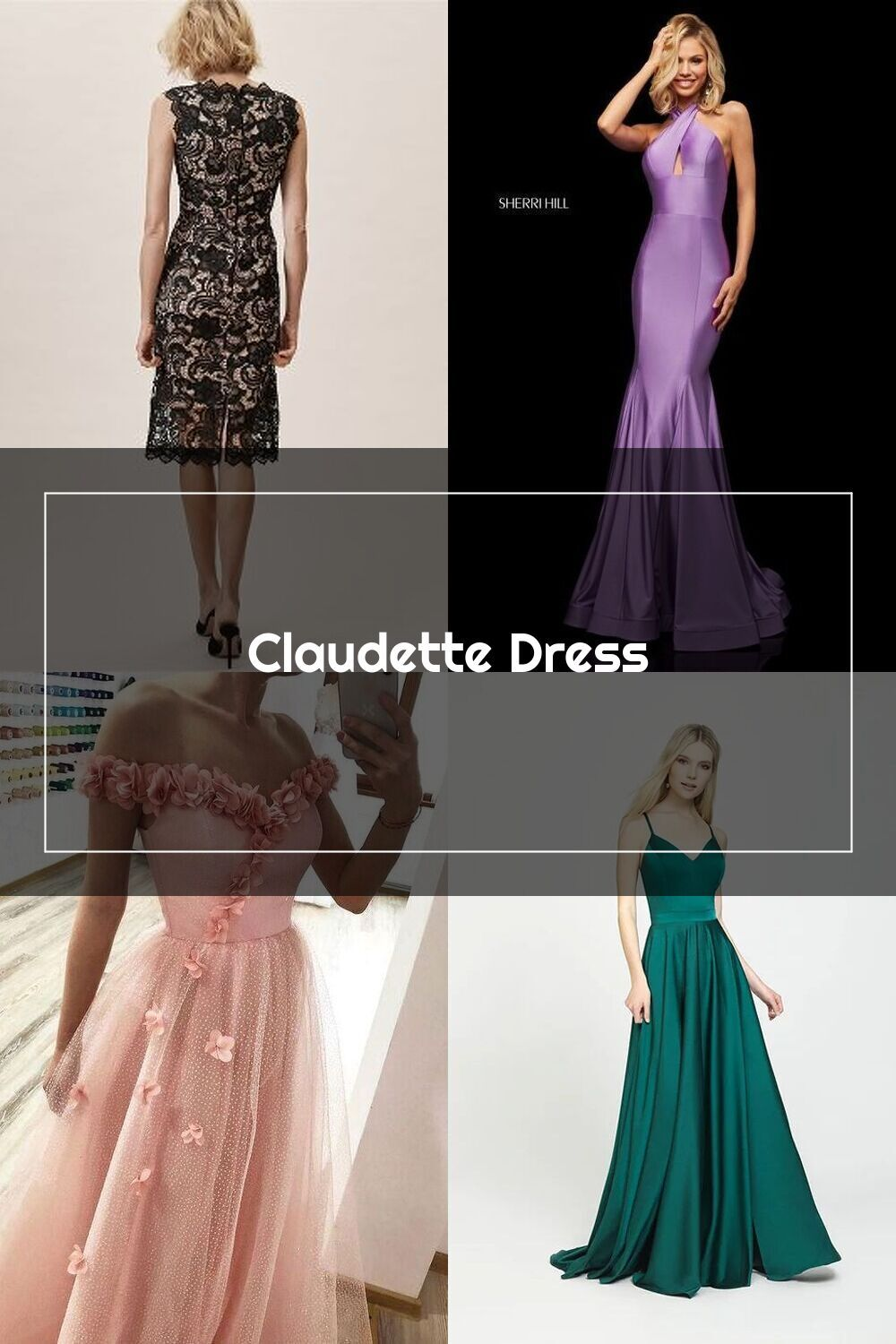 Shopping for Dresses for Special Occasions