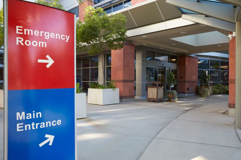 Emergency Medical Center Emergency medical, Emergency