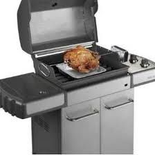Sweet Watch Brinkmann Smoke N Grill Gas Grill Grilling Charcoal Grill Recipes
