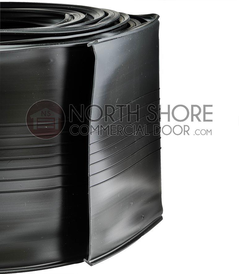 Rodentblock Garage Door Seals 3 4 Or 6 Inch With Xcluder In 2020 Garage Door Seal Garage Door Weather Seal Garage Doors