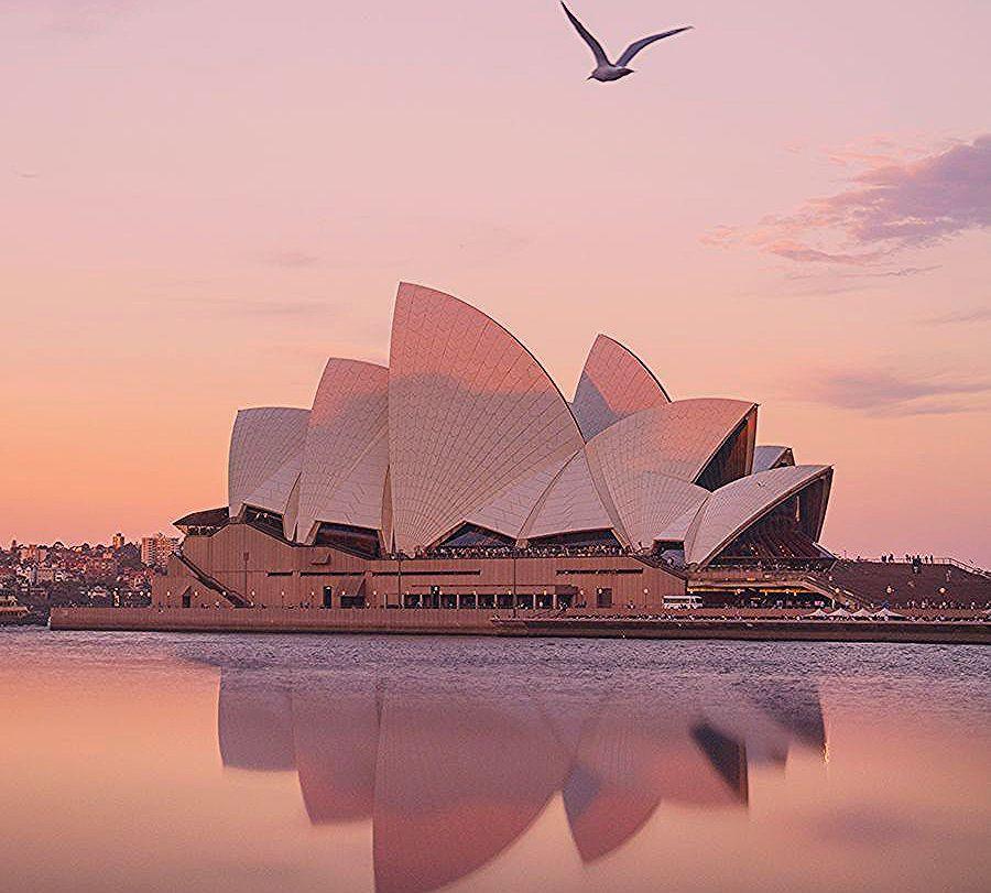 Photo of The Sydney Opera House in Photographs – Sydney, Australia