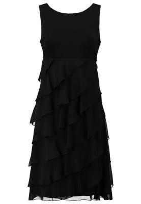 cocktailkleid / festliches kleid  schwarz  kleider festliche kleider knielang und das kleine