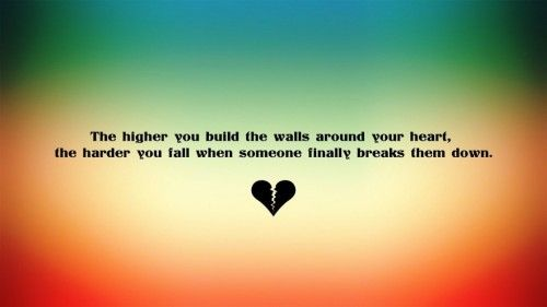 #broken #heart #quotes #for #girl