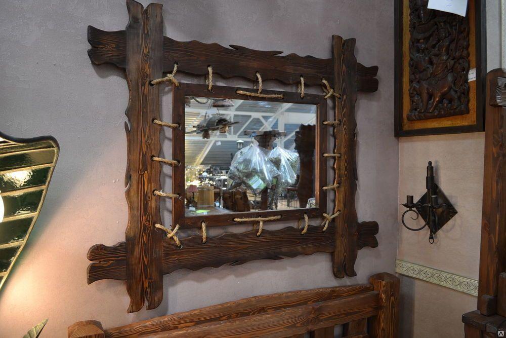 Фото изделий декора из дерева под старину