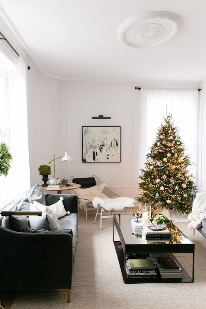 All About Christmas Trees - Guide + DecoratingBECKI OWENS ...