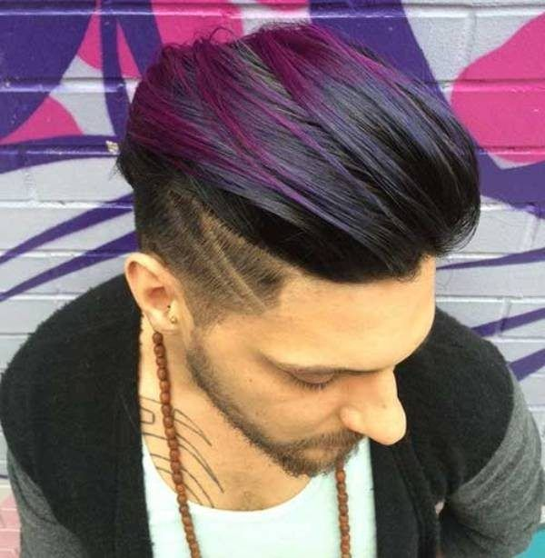 50 Hottest Hair Color Ideas For Men In 2020 Pouted Com Men Hair Color Mens Hair Colour Hair Styles