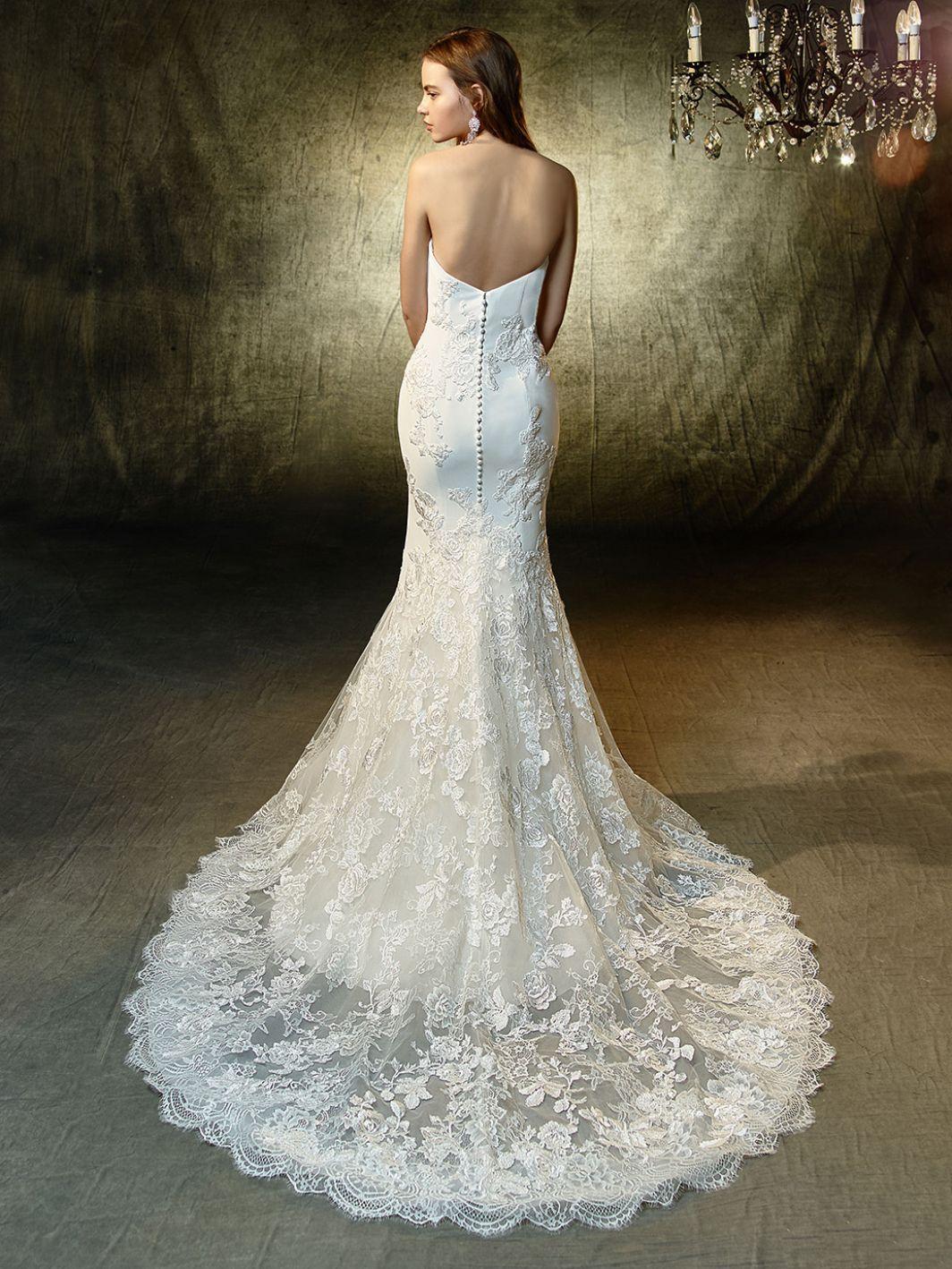 83ff26c2179 Something White Bridal. LAURA