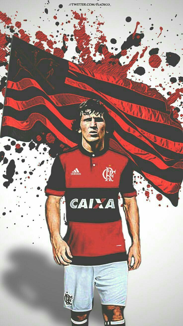 Wallpaper Zico Zico Flamengo Zico Flamengo