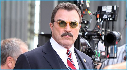 What sunglasses does tom selleck wear in blue bloods
