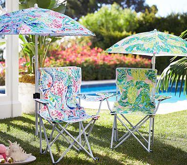Marvelous Lilly Pulitzer Freeport Chair Umbrella Pbkids Lilly Evergreenethics Interior Chair Design Evergreenethicsorg