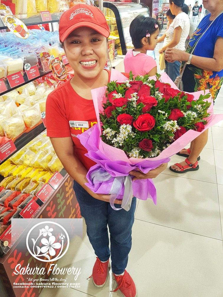 Pakiligin mo na si mahal let your flower tell the stories pakiligin mo na si mahal let your flower tell the stories birthday gift monthsary gift anniversary gift order your fresh flower at sakura flowery negle Choice Image