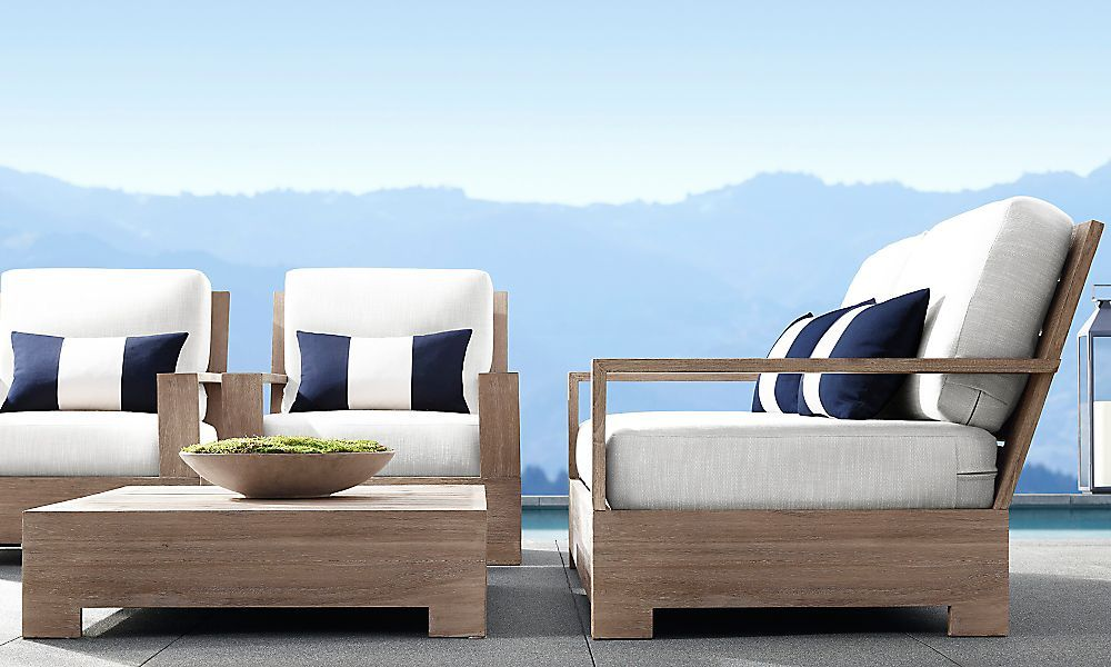 Explore Outdoor Furniture, Lounges, And More!
