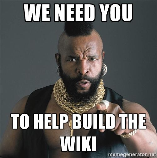 9a60cbb4f98570c3211f01ce29677e95 a wiki a group of user created pages around a certain subject