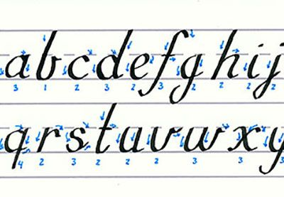 For Our First Tutorial In Mastering Calligraphy We 39 Re
