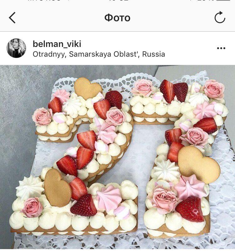 Pin di Rossella Ricci su Torte Torte di compleanno