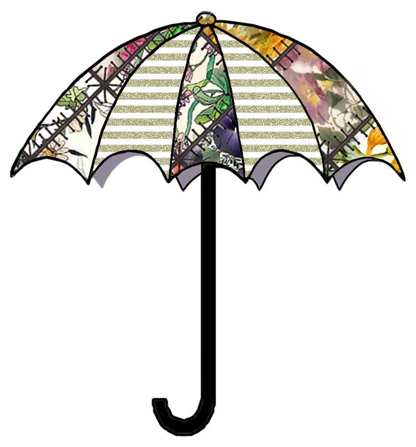 artbyjean clip art umbrella mens neckties ladies fashion shoes and rh pinterest com black ladies clipart ladies clipart black and white