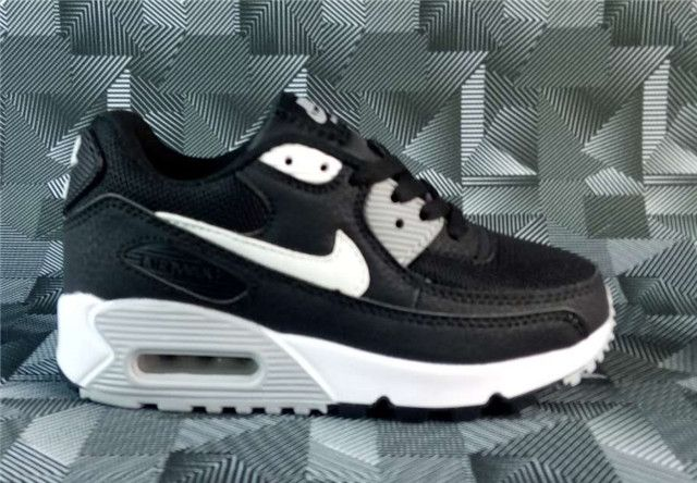 604ec3200ef191 Kids Nike Air Max 90 Shoes XTS 05