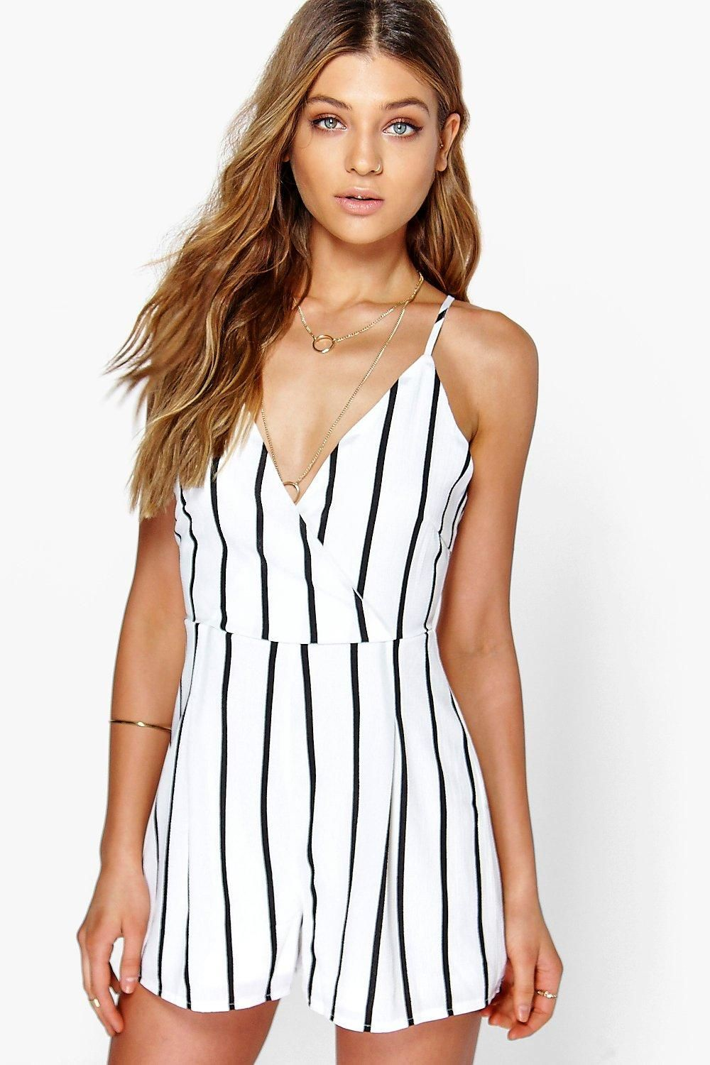 365a191cc4 Playsuits & Jumpsuits | Womens play suits, Jump suits & Dungarees | boohoo