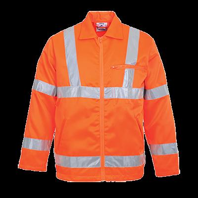 Orange Jackets, Cotton jacket, Bomber jacket custom
