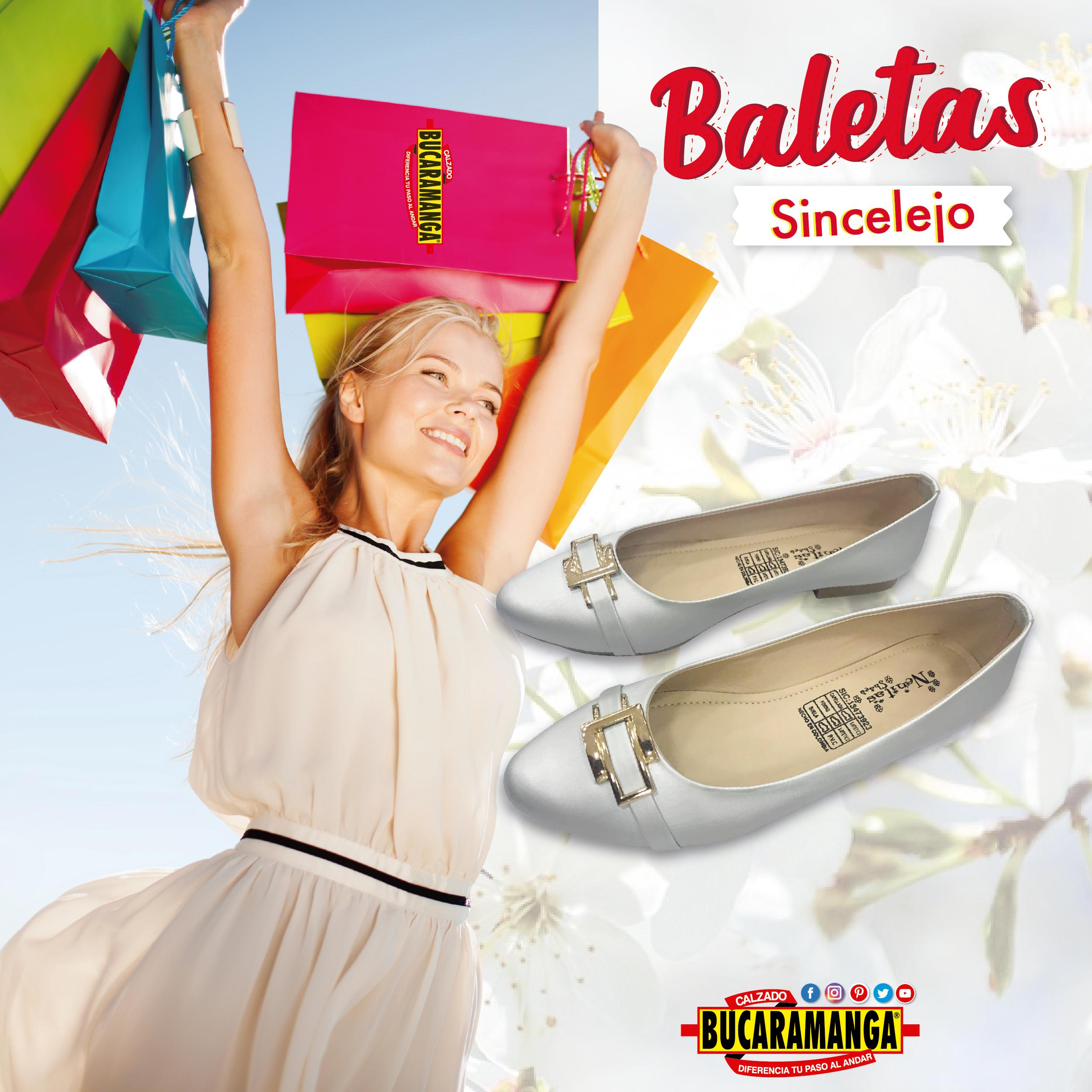 c19ac29450 ¡Destácate! con la #NuevaColección de Calzado Bucaramanga #Sincelejo. www. calzadobucaramanga