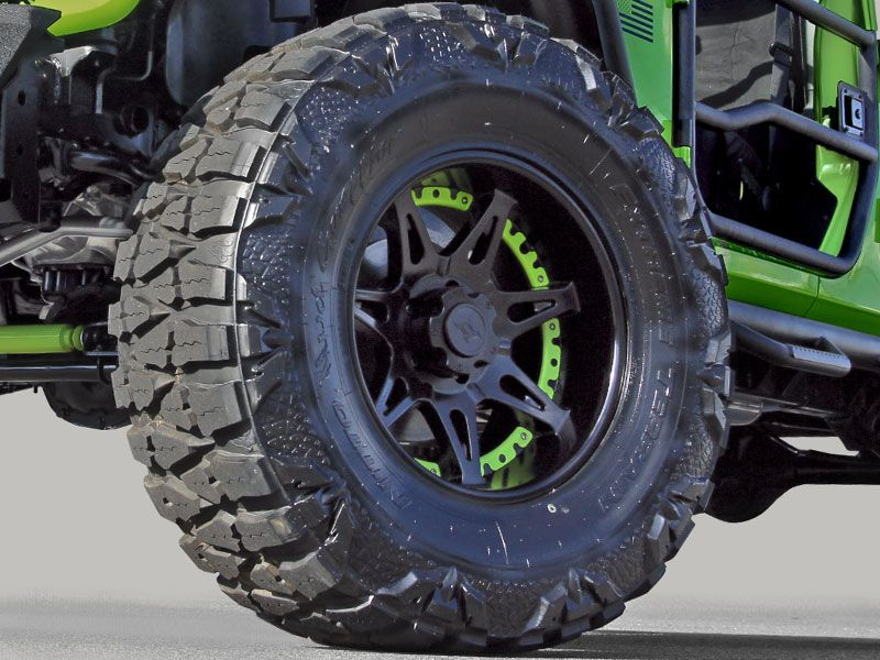 nitto mud grappler tires pre owned extreme terrain tires jeeps jeep accessories. Black Bedroom Furniture Sets. Home Design Ideas