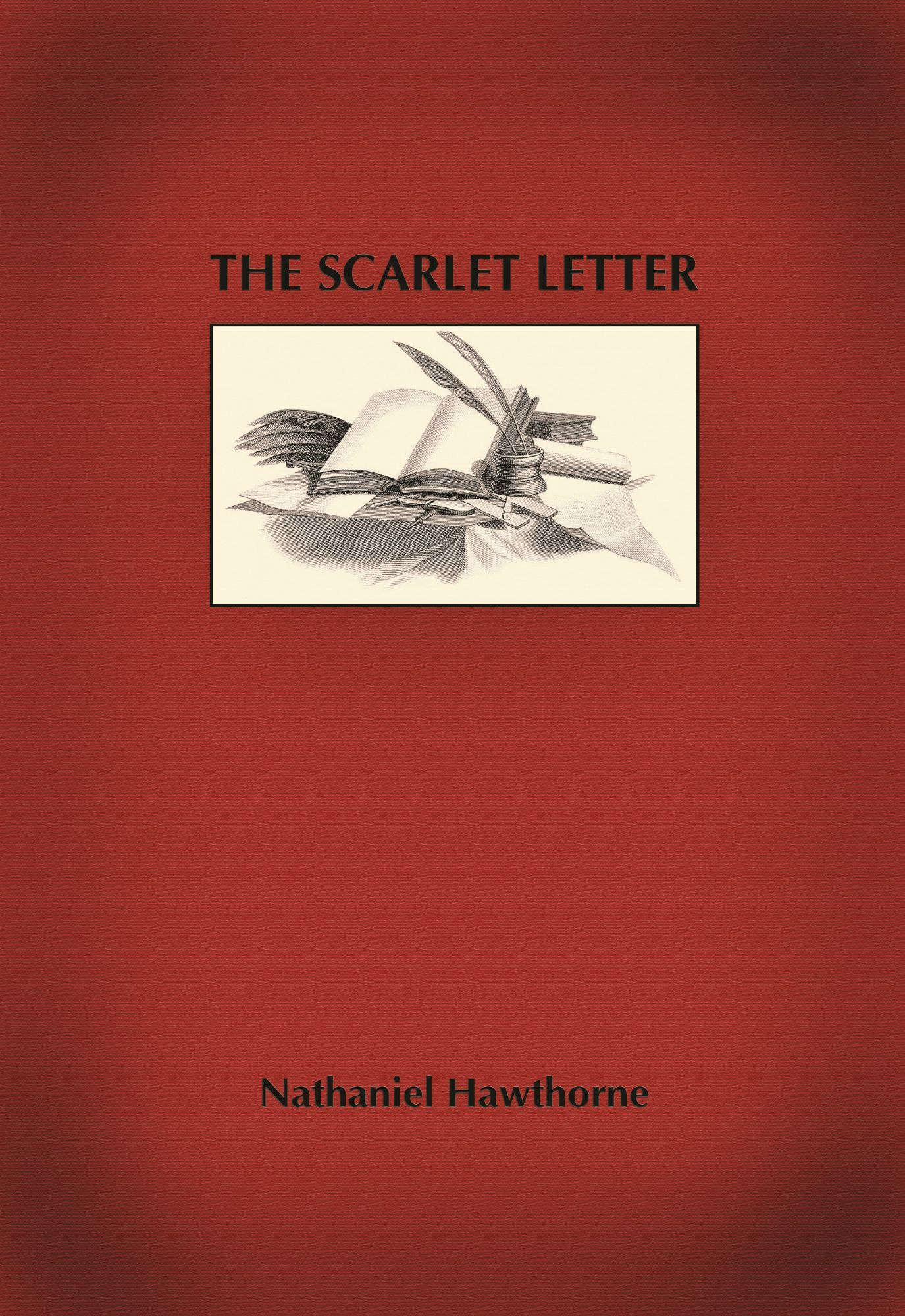 The Scarlet Letter Questions for Discussion The scarlet