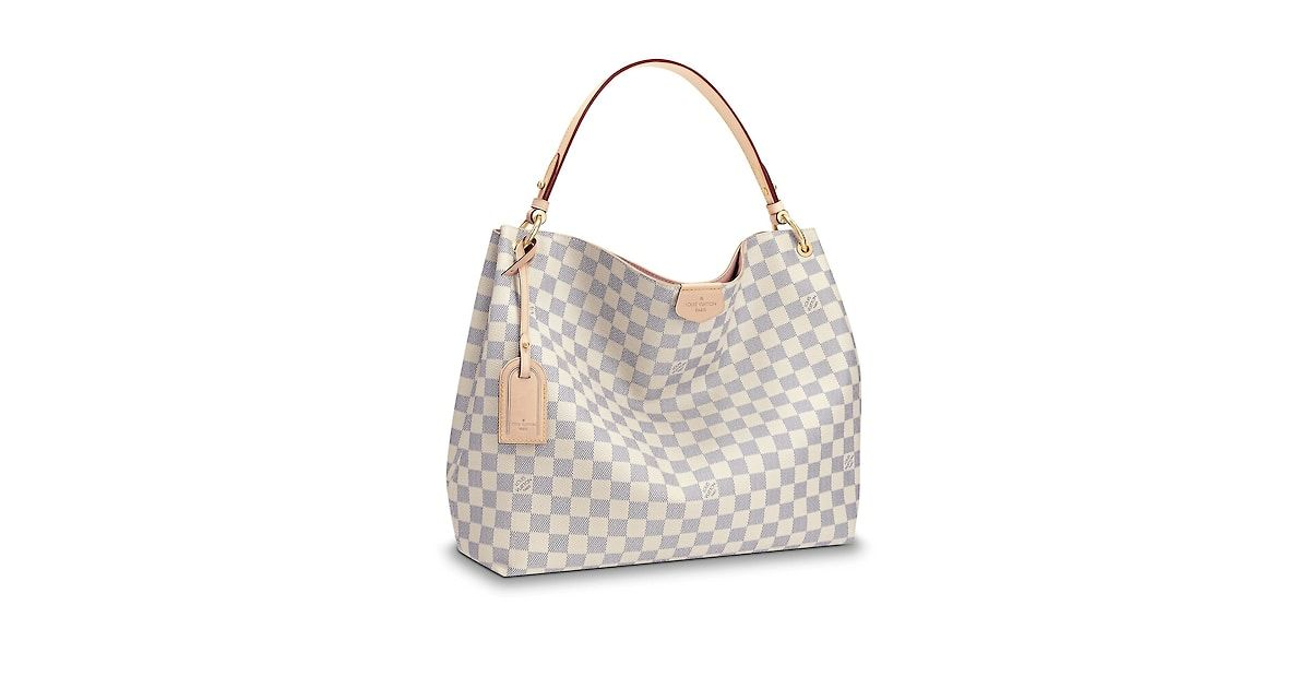 Louis Vuitton Official Website United Kingdom Discover Our Latest Graceful Mm Collection For Women Exclusively On Louisvuitton And In