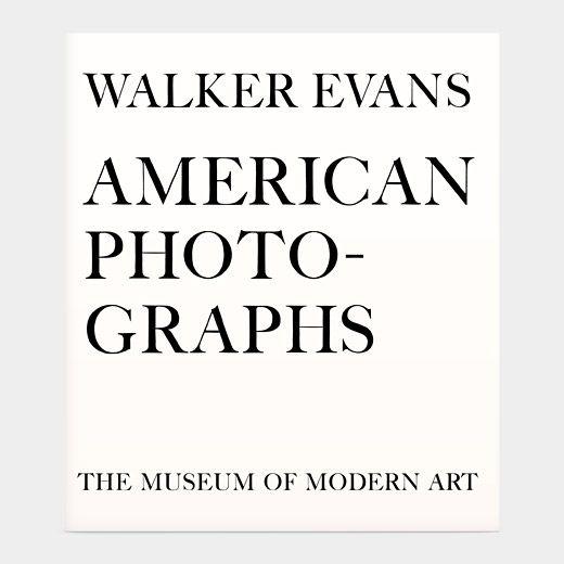 Walker Evans: American Photographs, Seventy-Fifth