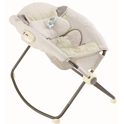Fisher Price My Little Lamb Platinum Edition Deluxe Newborn Rock N Play Sleeper With Vibration Toys R Us Rock N Play Sleeper Rock N Play Fisher Price Baby