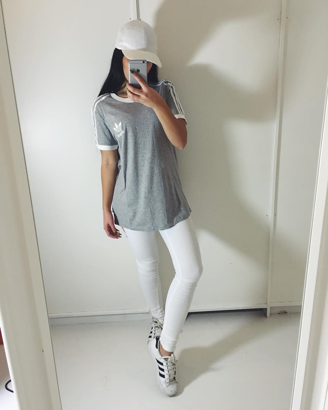 Girl Fashion Outfit Style Clothes Hair Lips Eyes Beauty Shoes High Heels Apparel Pinterest