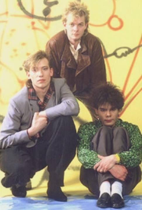 Alphaville! | Alphaville Band ♥ | Alphaville band, 80s music, Rock