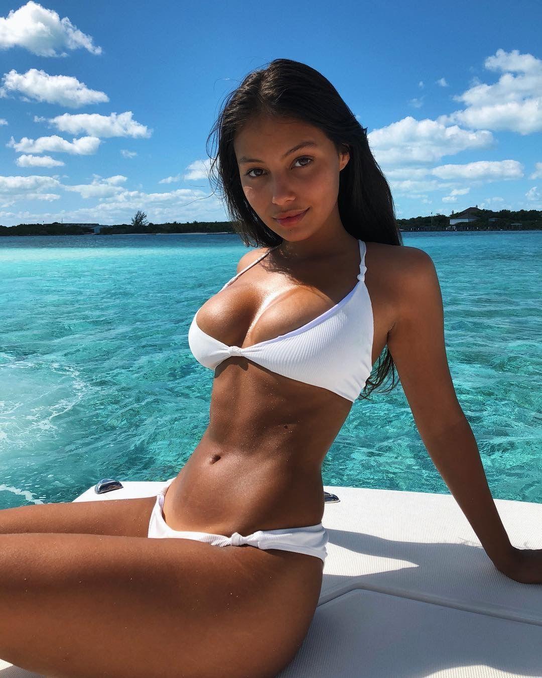 40168d3c6c Bikini Babes, Bikini Models, Hot Bikini, Lingerie Models, Bikini Girls,  Swimwear