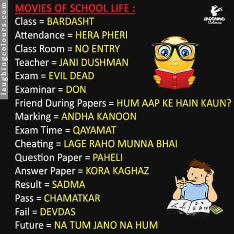 Google Good Jokes Question Paper Lage Raho Munna Bhai