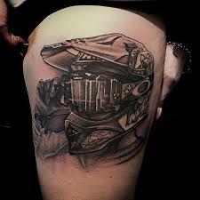 Znalezione Obrazy Dla Zapytania Tattoo Motocross Mx Tattoos