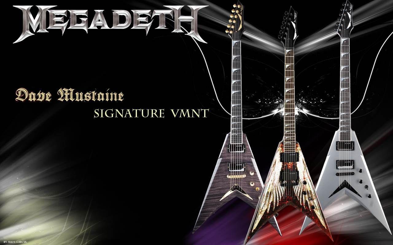 Full HD P Megadeth Wallpapers Desktop Backgrounds 1280x800